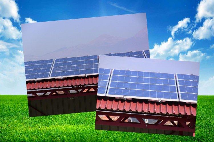 Εγκατάσταση Φωτοβολταϊκώv – Φωτολίβος Δράμας – 10kWp