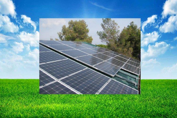 Εγκατάσταση Φωτοβολταϊκώv σε στέγη – Ζούμπερη Αττικής – 9,94kWp