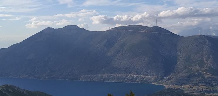 ΑΣΠΗΕ Κορομπιλι 21,6MW